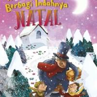 Kumpulan Cerita: Berbagi Indahnya Natal