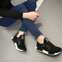 Sneakers Branded Wanita Import Adidas Lady Mastermind 718-1 BisaCouple