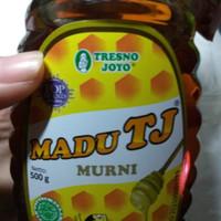 Harga Madu Tj Murni Katalog.or.id