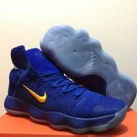 Sepatu basket Nike Hyperdunk Blue (Grade Ori)