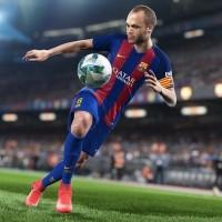 [GAME PC] PES 2018 FULL VERSION + PATCH TERBARU