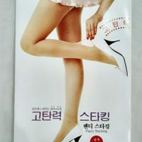 Stoking Panty import Korea nylon