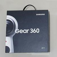 Samsung Gear 360 - ( 2017) Bnib Garansi Resmi Sein