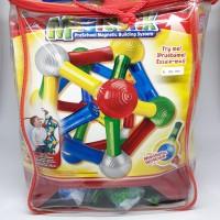 Mega Bloks Magtastik , magnet, hadiah, sovenir, mainan anak