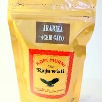 KOPI ARABIKA ACEH GAYO /200 GRAM