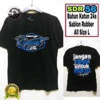 Baju Kaos Racing / Kaos Racertees / Kaos Drag Racing 201m
