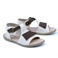 TRENDY Sandal Wanita Model Terbaru  Sandal Sepatu Casual Slo T2909