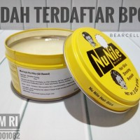 POMADE MURRAYS NU NILE UKURAN 3OZ (FREE SISIR) 100% USA