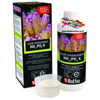 Red Sea - NO3:PO4-X Nitrate & Phosphate Reducer 500ml