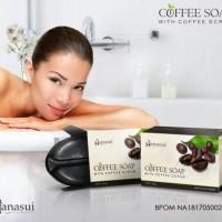 Jual Sabun Scrub Kopi / Coffee Soap Original / Coffe Soap Murah