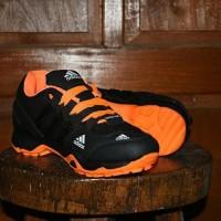 Sepatu Adidas AX2 Goretex Hitam Orange - Sport Outdoor Wanita - AX 12