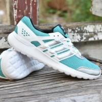 Sepatu Sport Adidas Duramo Lite Running Pria Tosca Putih - DR 04
