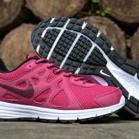 ORIGINAL BIG SALE!! Sepatu Nike Revolution 2 - Sport Running Wanita