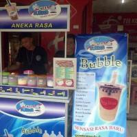 Peluang kerjasama usaha bubble drink dan juice buah mini