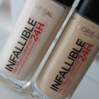 Loreal L'oreal Infallible 24H Foundation