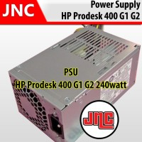 PSU Power Supply HP Prodesk 400 G1 G2 240 watt