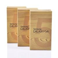 KOTAK Fullset DUS Box HP SAMSUNG GALAXY S5 New