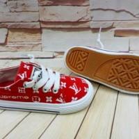 Sepatu Converse Kids Lv Supreme Premium Ukuran 22-35