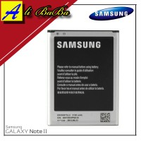 Baterai Handphone Samsung Galaxy Note 2 N7100 Batre HP Battery Samsung