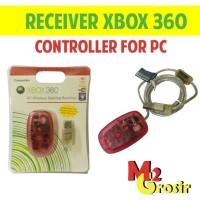 PC Wireless Gaming Receiver XBOX 360