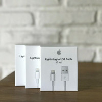 Apple Lightning Cable 1m Original APPLE store