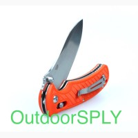 Ganzo 726 Pocket Knife Piso Lipet Camping Outdoor stainless steel