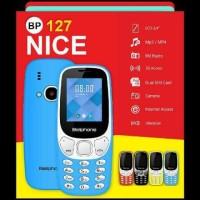 Hp Bellphone BP 127 Nice
