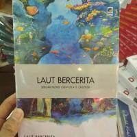 NOVEL LEILA S CHUDORI LAUT BERCERITA