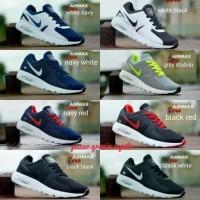 Promo Sepatu Nike Airmax Zero One Untuk Harian Olahraga Lari Joging R