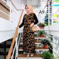 Jual outer/vest sogan/outer panjang/outer batik/outer murah Murah