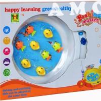 Mainan anak keren terlaris FISHING GAME MASTER KM68015