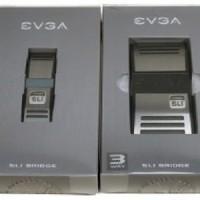 EVGA SLI Bridge PRO 2 Way 1 Slot Spacing / 3 Way 2 Slot Spacing