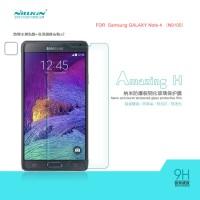 Tempered Glass Nillkin Samsung Galaxy Note 4 Amazing H