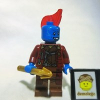 Lego Original Minifigure Yondu Udonta Guardian of the Galaxy