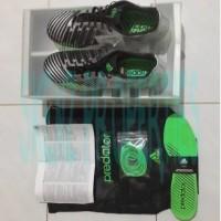 Sepatu Bola Adidas Predator LZ TRX FG SL