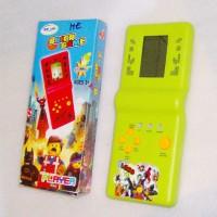 Gimbot Tetris Jadul / Gimbot Berbagai Macam Permainan / Game & Watch