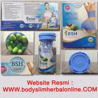 BODY SLIM HERBAL ORIGINAL BISA TRACKING / BSH