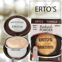 ERTO'S BAKED PODWER BPOM