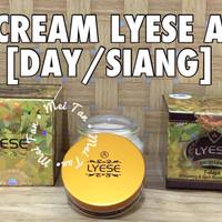 CREAM LYESE A (DAY / SIANG) ORIGINAL