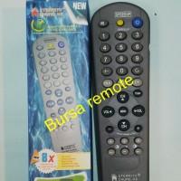 Harga remote multi tv tabung china ch 808 super   antitipu.com