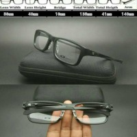 Kacamata Anti Radiasi (Komputer,Tv,Hp,Uv,Lcd Monitor) Oakley Chamfer