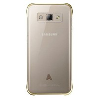 Best Casing HP Samsung Official Anymode Clear Cover Case for Galaxy A