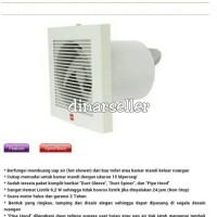 Harga Exhaust Fan Kamar Mandi Travelbon.com