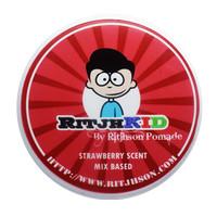 Pomade Ritjhson Kid Ritjhkid Waterbased & Oilbased ORIGINAL sisir saku
