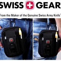 Case HP 6 6,5 inch tactical army swiss gear original import carabiner