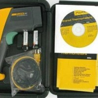 BEST SELLER - FLUKE 561 INFRARED THERMOMETER DIGITAL IR TERMOMETER