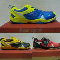 sepatu badminton merk airpro