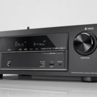 Paket Denon AVR X1400 dan Infinity Primus P252 Speaker