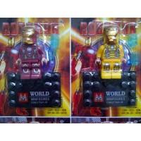 Jual Lego Superhero Set Model Iron Man Super Hero Murah Main Diskon Murah