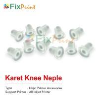 Karet Knee Infus Modif CISS